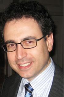 Dr. Amir Ajar