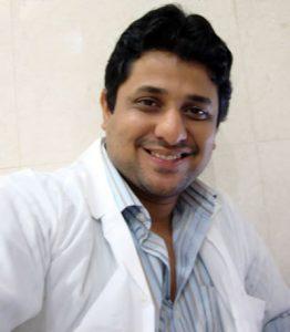 Dr. Ankit Agarwal