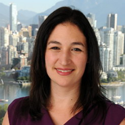 Dr. Belinda Weltman