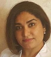 dr mahshid