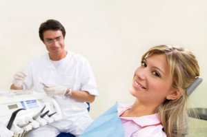 vancouver dentist checkup cleaning